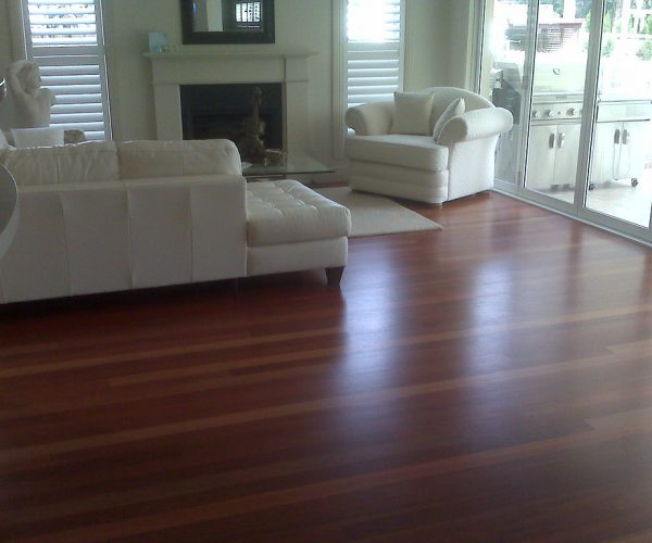 Laminate Timber Flooring